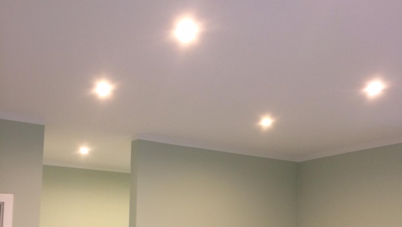 Værd at vide om LED indbygningsspots