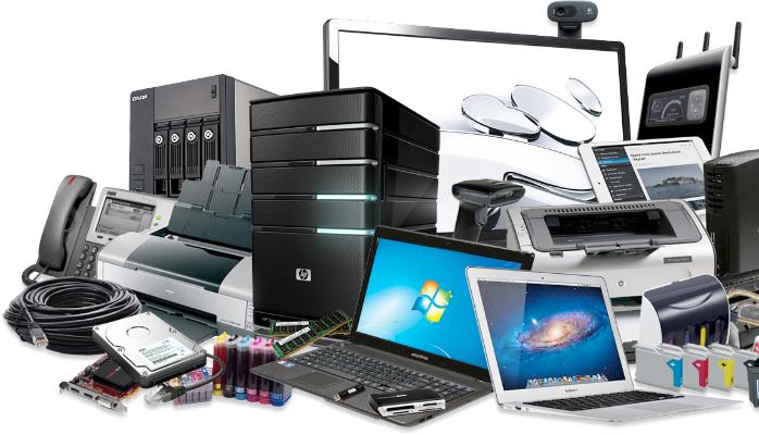 Billig PC reparation bestilles på nettet
