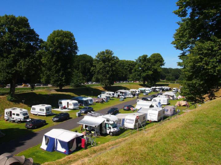 Find campingpladser i København på tilbud online