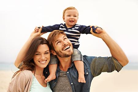 Familieopstilling som terapeutisk redskab